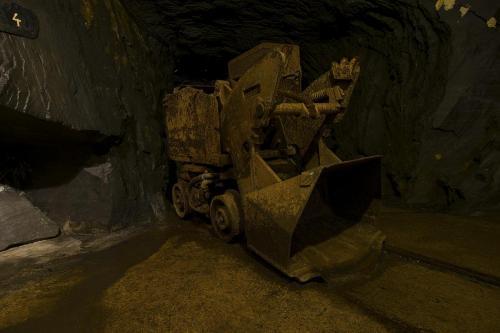 Bergbautechnik