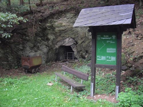 Grube Vogelsberg 2